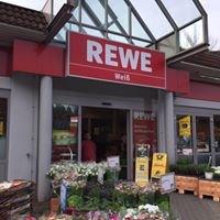 REWE Weiß oHG Weilrod