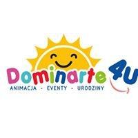 Dominarte4u Agencja Eventowa - Animacje, Imprezy, Urodziny, DJ Wodzirej