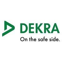 DEKRA Industrial Sverige