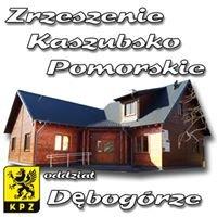 Zrzeszenie Kaszubsko-Pomorskie o/ Dębogórze Kosakowo