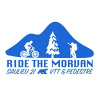 Ride The Morvan - Randonnée VTT & Pédestre - Saulieu 21
