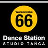 Studio Tańca Warszawska66 Dance Station