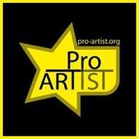 Pro - Artist