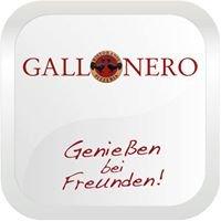 Gallo Nero - Kuehlungsborn