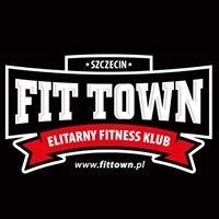 FIT TOWN Klub Fitness