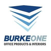 BurkeOne Office Products and Interiors