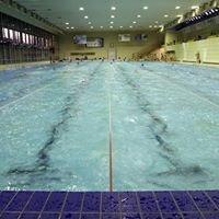 Plavecký bazén Hradec Králové ( 50m )