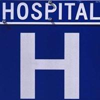 Γενικό Νοσοκομείο Μελισσίων Αμαλία Φλέμιγκ