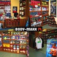 Body-Maxx.pl Odżywki i Suplementy Diety