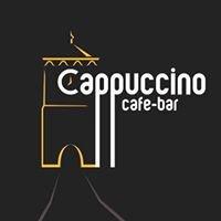 Cafe Bar Cappuccino am Schwarzen Tor