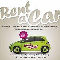 Petrides Travel & Car Rental