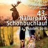 Naturpark Schoenbuchlauf