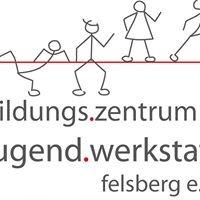 Bildungszentrum + Jugendwerkstatt Felsberg e. V.
