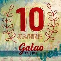 GALÃO CAFE BAR