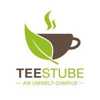 Teestube am Umwelt-Campus