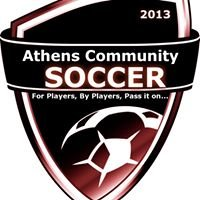 Athens Community Soccer