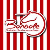 Bonbole - Gmünder Bonbonmanufaktur