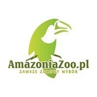 Amazoniazoo.pl ekologiczny sklep zoologiczny