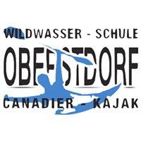 Wildwasserschule Oberstdorf