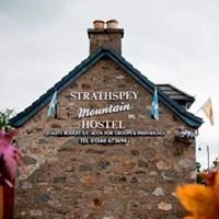 Strathspey Mountain Hostel