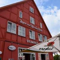 Märchenhotel Bergen