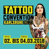 Deine Tattoo Convention