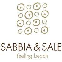 Sabbia e Sale feeling beach - Aquasalata feeling taste