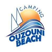 Camping Ouzouni Beach