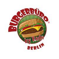 Burgerbüro Berlin - by REDO