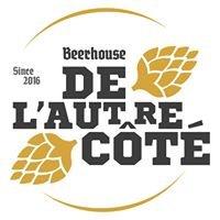 De l'Autre Côté - Beerhouse