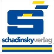 Schadinsky-Werbung