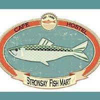 Stronsay Fish Mart