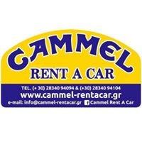 Cammel Rent a Car