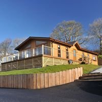 Brookside and Castlewood Holiday Park, Narberth.