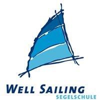 Well Sailing - Segelschule - Segelreisen