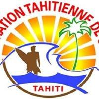 Fédération Tahitienne de Surf