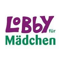 Lobby für Mädchen e.V.
