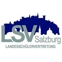 LSV | Landesschülervertretung Salzburg