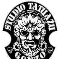 Studio tatuażu GONZO