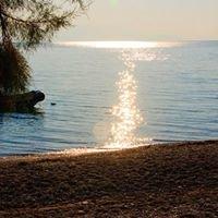 Akrata BEACH Camping