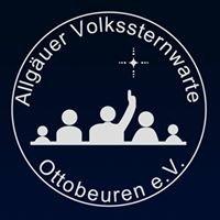 Allgäuer Volkssternwarte Ottobeuren e.V.