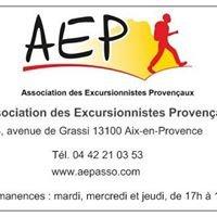 AEP - Randonnée Aix en Provence