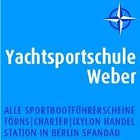 Segelschule Weber