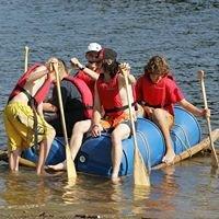 Jugendherberge Simmerath-Rurberg für Natur- und Abenteuersport