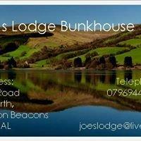 Joes Lodge