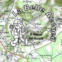 La Belle Accueil - Randonnées et Trail