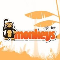 Monkeys cafe.bar