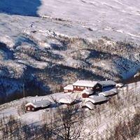Skogadalsbøen Turisthytte