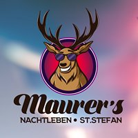 Maurer's St.Stefan
