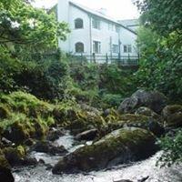 Glan Dwr Mountain Lodge